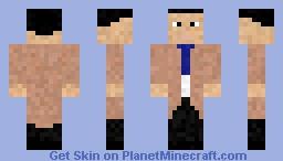 castiel Minecraft