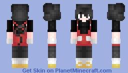 Mickey Mouse ☆-.∂ιѕиєу.-☆ ☆.:ђคzє:.☆ Minecraft