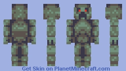 Ghoul Creeper - PBL Minecraft