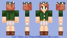 Holocaust Remembrance Day Minecraft Skin