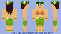 Chiss's Skin Minecraft