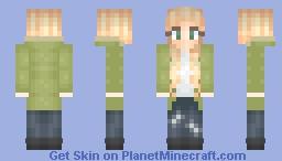 helena. ♥ (Tanasmmo's request.) Minecraft Skin