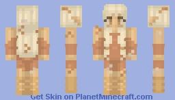 //dry bones// Desert Skin Contest// story in desc!