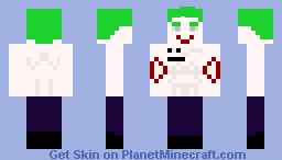 Jared Leto's Joker (Suicide Squad First Look Edition)