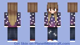 request #5. ♥ (KittyKat6502's request.) Minecraft Skin