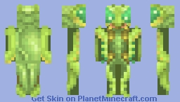 Praying mantis Minecraft