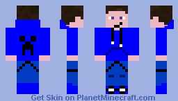 MinecraftCollSteve:ByGageRude12345678910