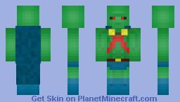 Martian Manhunter Pre 52