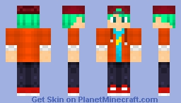 (Requested) Edit of Thaneay's skin