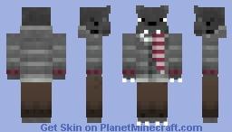 Wolf (winter 1.8 edition)