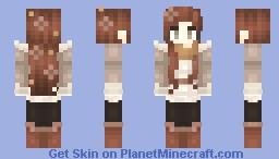 ғιяsт 1.8 sкιη Minecraft Skin