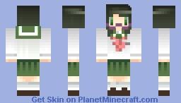 Emi Urabe Minecraft skin