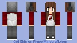 My Persona  Minecraft