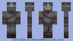 Norman Knights [Skin Pack] 8 variations! Minecraft Skin