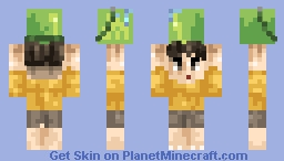 "❖ℱєппєc❖ ""Ponyo & Sosuke"" | WSC 2 Minecraft Skin"