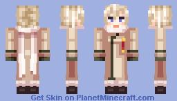 Russia (Hetalia) Minecraft Skin