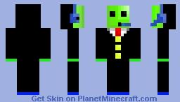 Well... my skin... Minecraft Skin