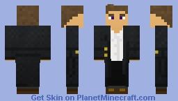 Sinker77 Minecraft Skin