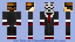Anoieeeuuumus Minecraft Skin