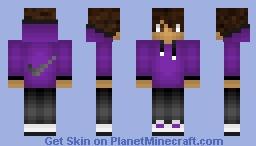 ✿*゚'゚For da bae ~ ✿*゚'゚ Minecraft Skin