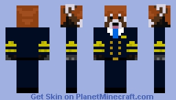Nicks Skin Minecraft Skin