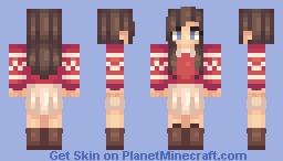 ~ Sweeeturr ~ Minecraft Skin