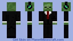 best zumbi minecraft skins planet minecraft
