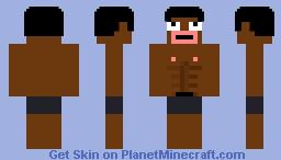 Black Sunshine Skin Minecraft Skin