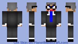 IANCOULLAHAN1 SKIN REVAMPED!