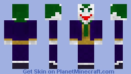 My joker skin