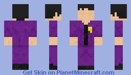 Purple Guy Animate