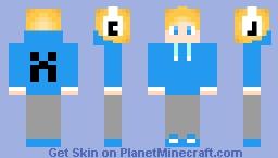 My skin :)