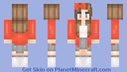 For TwinkieZKid Minecraft Skin