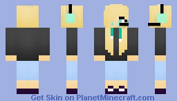 Skin for Erlera1388 Minecraft Skin