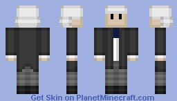 The First Doctor Incarnation!
