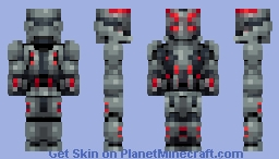 Ultron Prime Minecraft