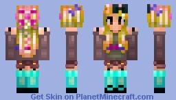 ~ Lumen ~ Minecraft Skin