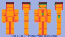 summer bot Minecraft