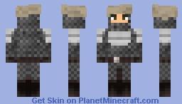 Arabian Knight (Request/Skin Series) Minecraft Skin