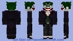 Arkham Origins Joker - Better in 3D