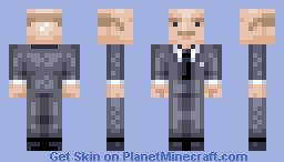 Dr. Phil Minecraft