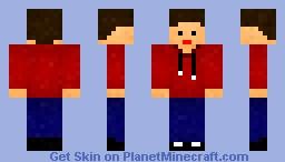 skin Minecraft Skin