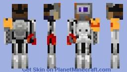 The Inventor Minecraft