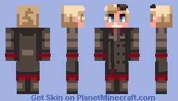 Denmark (Hetalia) [Raffle!] Minecraft Skin