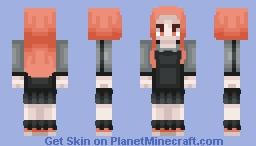 itori Minecraft Skin