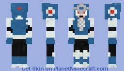 ShadowMan - Boss Battle Skin Contest -