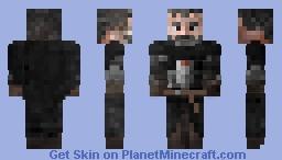 King Stannis (the mannis) Baratheon Minecraft Skin
