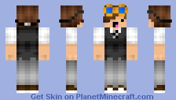 TinyKender! [REQUESTS NOW OPEN] Minecraft Skin