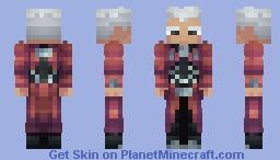 Archer - Fate/stay night: Unlimited Blade Works Minecraft Skin