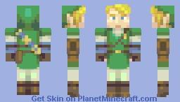 Link (Sm4sh)